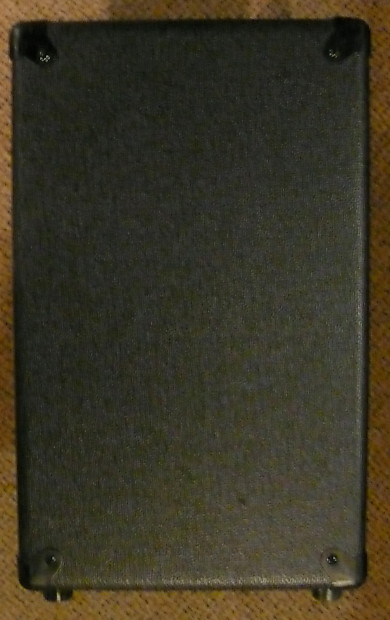 blackheart bh112 1x12 electric guitar speaker cabinet reverb. Black Bedroom Furniture Sets. Home Design Ideas