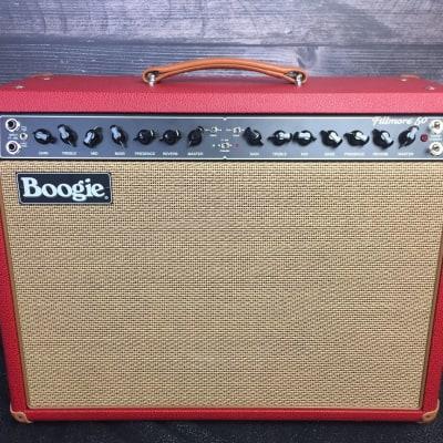 Mesa Boogie Fillmore 50 Guitar Combo Amplifier (C36) for sale