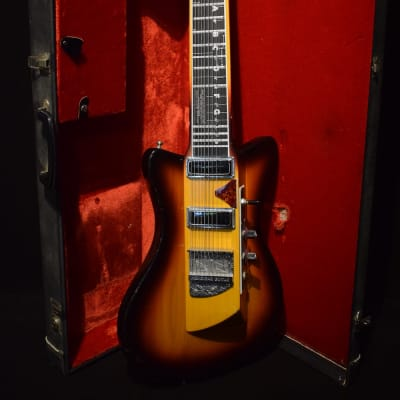 Melobar 10 string 1972 for sale
