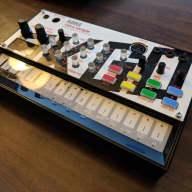 Korg Volca Sample OKGO (with power adapter)