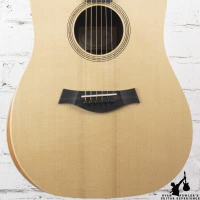 Taylor Academy 10e Acoustic-Electric w/ Gig Bag