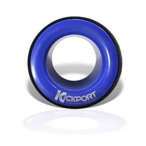 KickPort 2 Bass Drum Sound Enhancer Blue