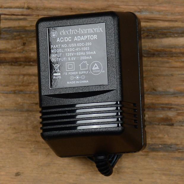 electro harmonix epitome multi effects pedal w micro pog reverb. Black Bedroom Furniture Sets. Home Design Ideas