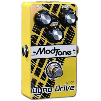 ModTone MT-OD Overdrive Pedal for sale
