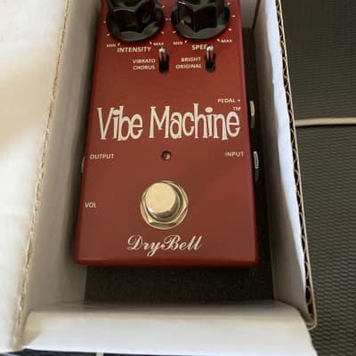 Drybell Vibe Machine Chorus Vibrato for sale