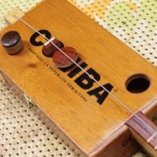 One String Fretless CBG image