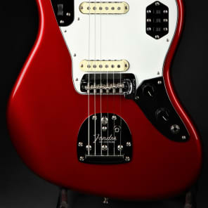 Fender American Original '60s Jaguar - Candy Apple Red