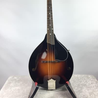 Kentucky KM-250 Deluxe A-Style Mandolin