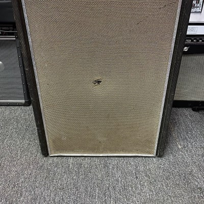 Vintage Standel Artist XV Solid State Guitar Amplifier (RT 267) for sale