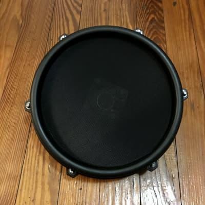 "Alesis 8"" Mesh Snare Drum Pad Dual Zone Nitro Surge DM6"