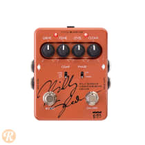 EBS Billy Sheehan Signature Drive Deluxe Bass Deluxe 2010s Copper image