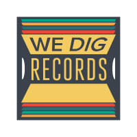 We Dig Records's Shop