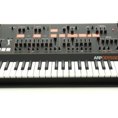 Korg Arp Odyssey Duophonic Synthesizer - Open Box