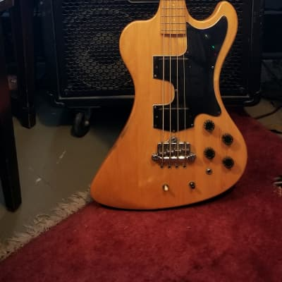 Gibson RD Artist Bass 1977 Natural for sale