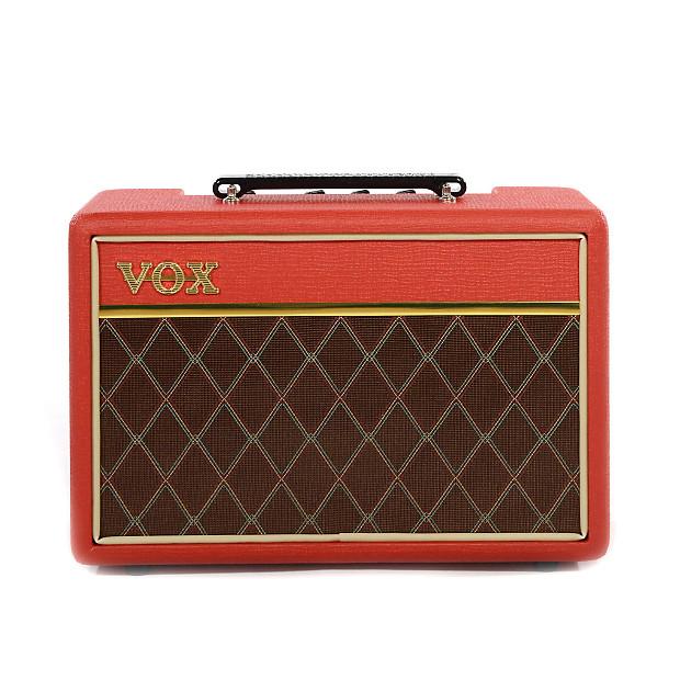 vox v9106 pathfinder 10w guitar combo combo limited edition reverb. Black Bedroom Furniture Sets. Home Design Ideas
