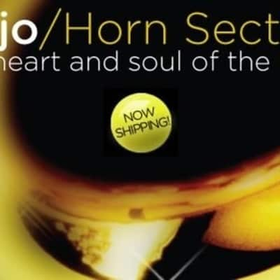 New Big Fish Audio- MOJO: Horn Section,/Kontakt Player 3/ Plug-in