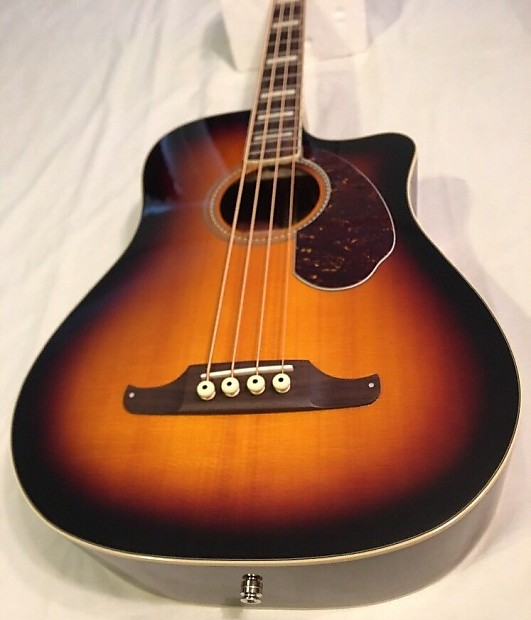 fender kingman sce sunburst acoustic electric guitar w reverb. Black Bedroom Furniture Sets. Home Design Ideas