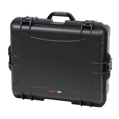 Gator GU-2217-RN12 Titan Series ATA Case for Rane 12 DJ Turntable