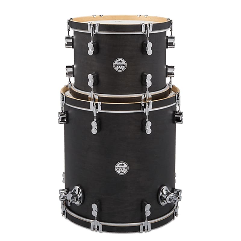 pdp concept maple classic wood hoop drums tom pack 13x9 reverb. Black Bedroom Furniture Sets. Home Design Ideas