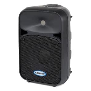 """Samson Auro D208 2-Way 200w Active 8"""" Speaker"""