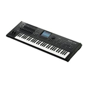 Yamaha Motif XF 6 Music Production Synthesizer