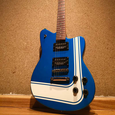 Fender Toronado HH GT 2006 Racing Blue for sale