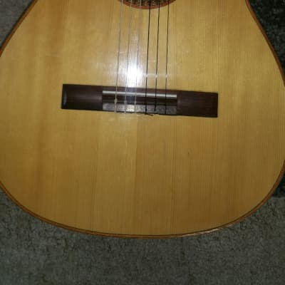 Giannini Classical Guitar for sale