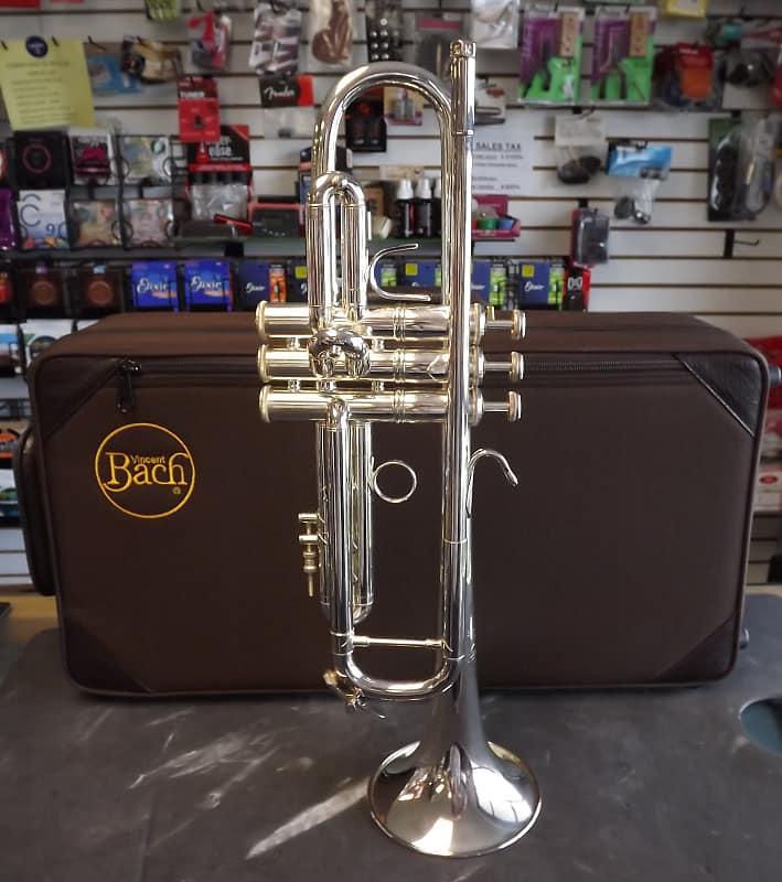 Genuine Bach Trumpet Stradivarius Fits All Model 180 Valve ...