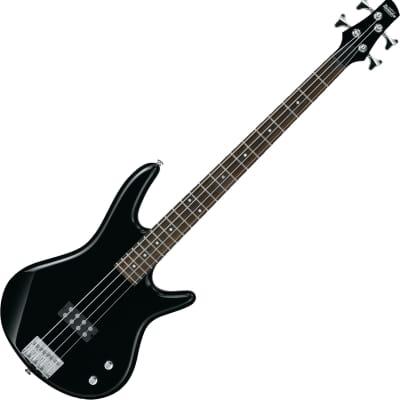 Ibanez GSR100EX-BK 4-String Electric Bass - Black for sale