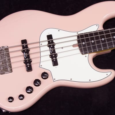 Alleva Coppolo LG5 Standard Shell Pink for sale