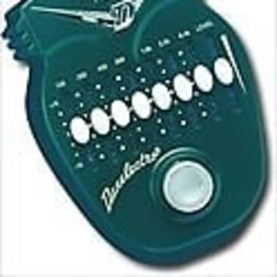 Danelectro Effect Pedal  Fish Chips 7 band equalizer  DJ-14  EQ Guitar Pedal for sale
