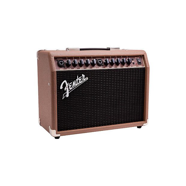 fender acoustasonic 40 40w 2x6 5 acoustic guitar amplifier reverb. Black Bedroom Furniture Sets. Home Design Ideas