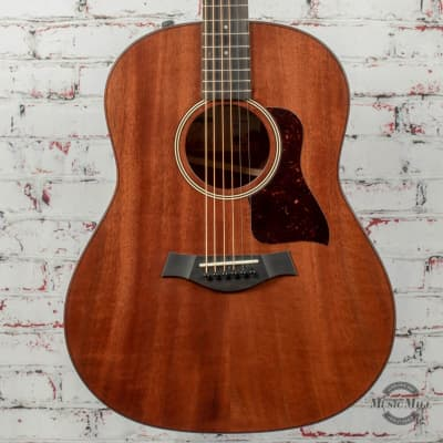 Taylor AD27e American Dream Acoustic/Electric Guitar Natural x0128 for sale
