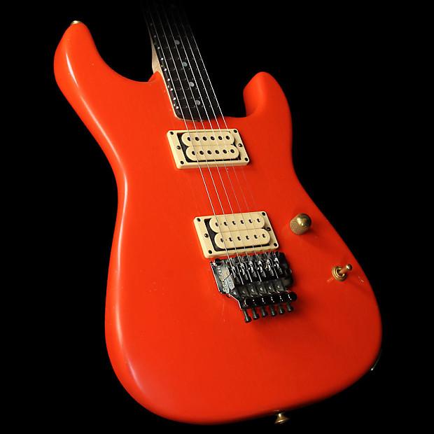 charvel custom shop nitro aged san dimas electric guitar reverb. Black Bedroom Furniture Sets. Home Design Ideas