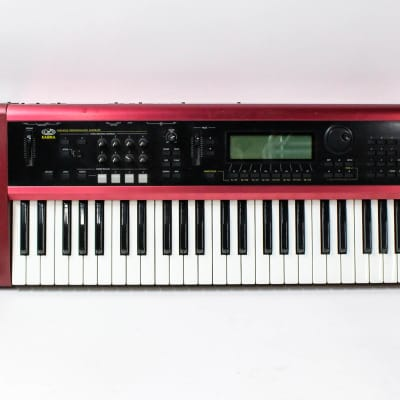 Korg Karma 61-Key Synthesizer / Keyboard Workstation with Power Supply