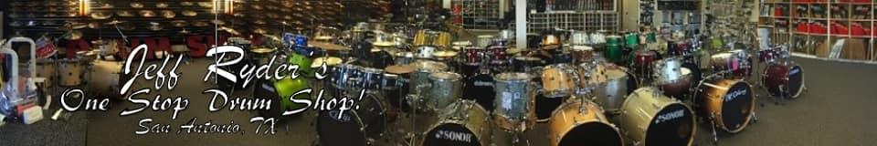 Jeff Ryder's Drum Shop