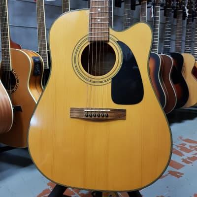 Fender   Dg 10 Ce Ns Natural for sale