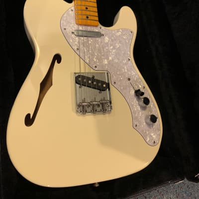 Fender American Vintage '69 Telecaster Thinline Reissue Electric Guitar for sale