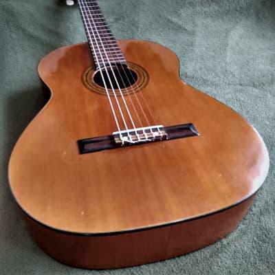 Ensenada CG-105 VG vintage guitar MIJ for sale