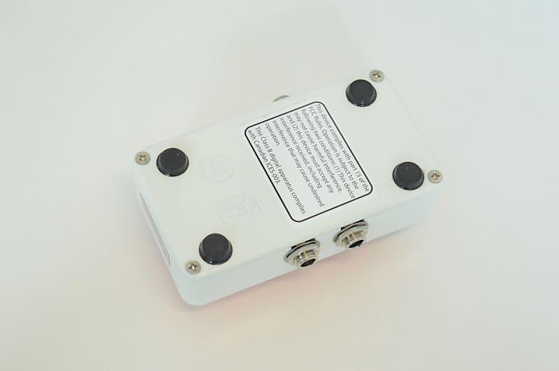 electro harmonix nano pog free shipping reverb. Black Bedroom Furniture Sets. Home Design Ideas