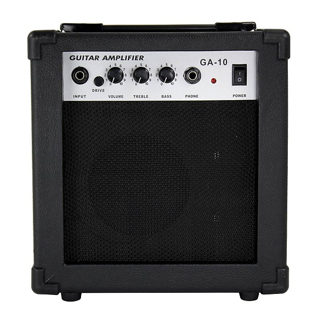 gearlux electric guitar practice amp reverb. Black Bedroom Furniture Sets. Home Design Ideas