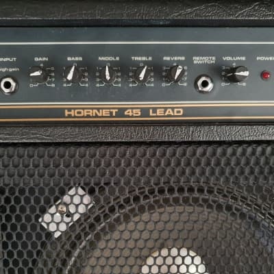 Carlsbro  Hornet 45 Lead (Guitar Amp) for sale