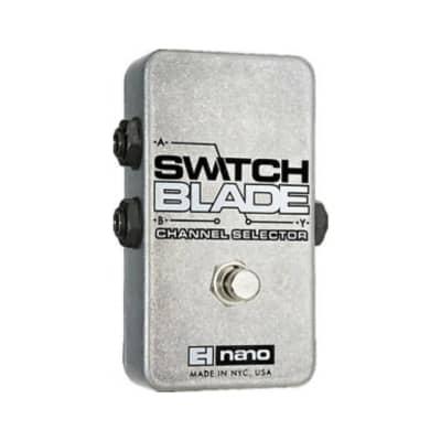 ELECTRO HARMONIX SwitchBlade Selettore for sale