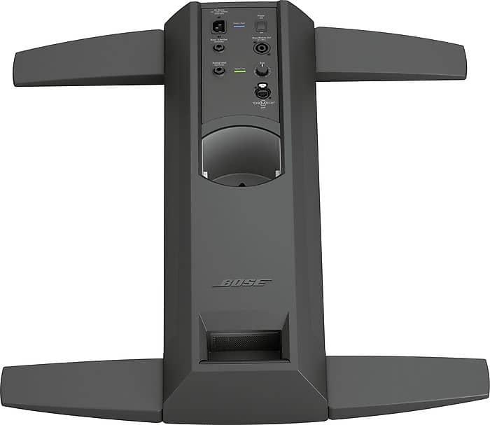 Bose L1 Model Ii W B2 And T8s Tonematch Stereo Digital