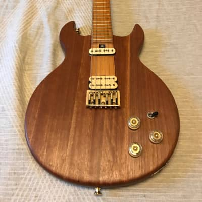 SD Curlee Aspen 70's  Natural for sale
