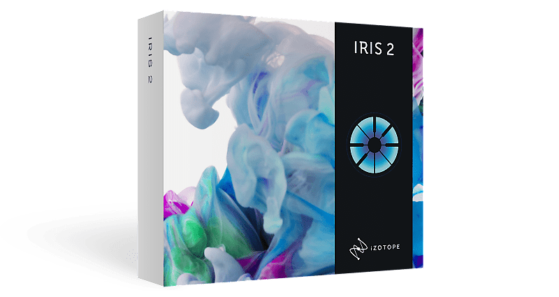 iZotope Iris 2 Sample Synthesizer