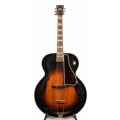 Gibson L-12 1935 - 1955