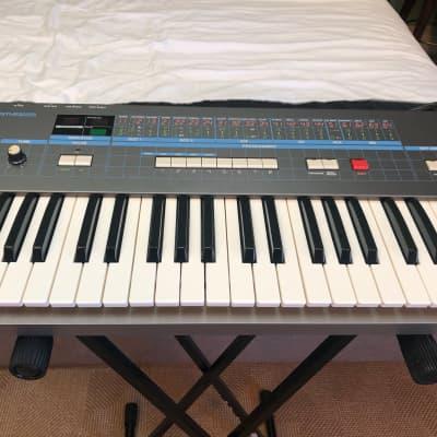 Korg Poly-61 Synthesizer