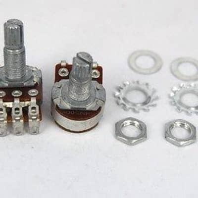 MN500K  Blend/Balance Control Pot Potentiometer for sale