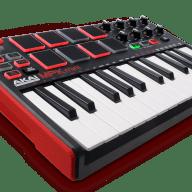 AKAI MPK mini 2 USB MIDI controller